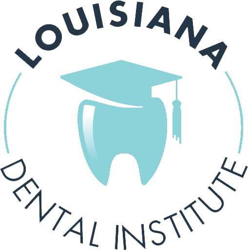Louisiana Dental Institute logo